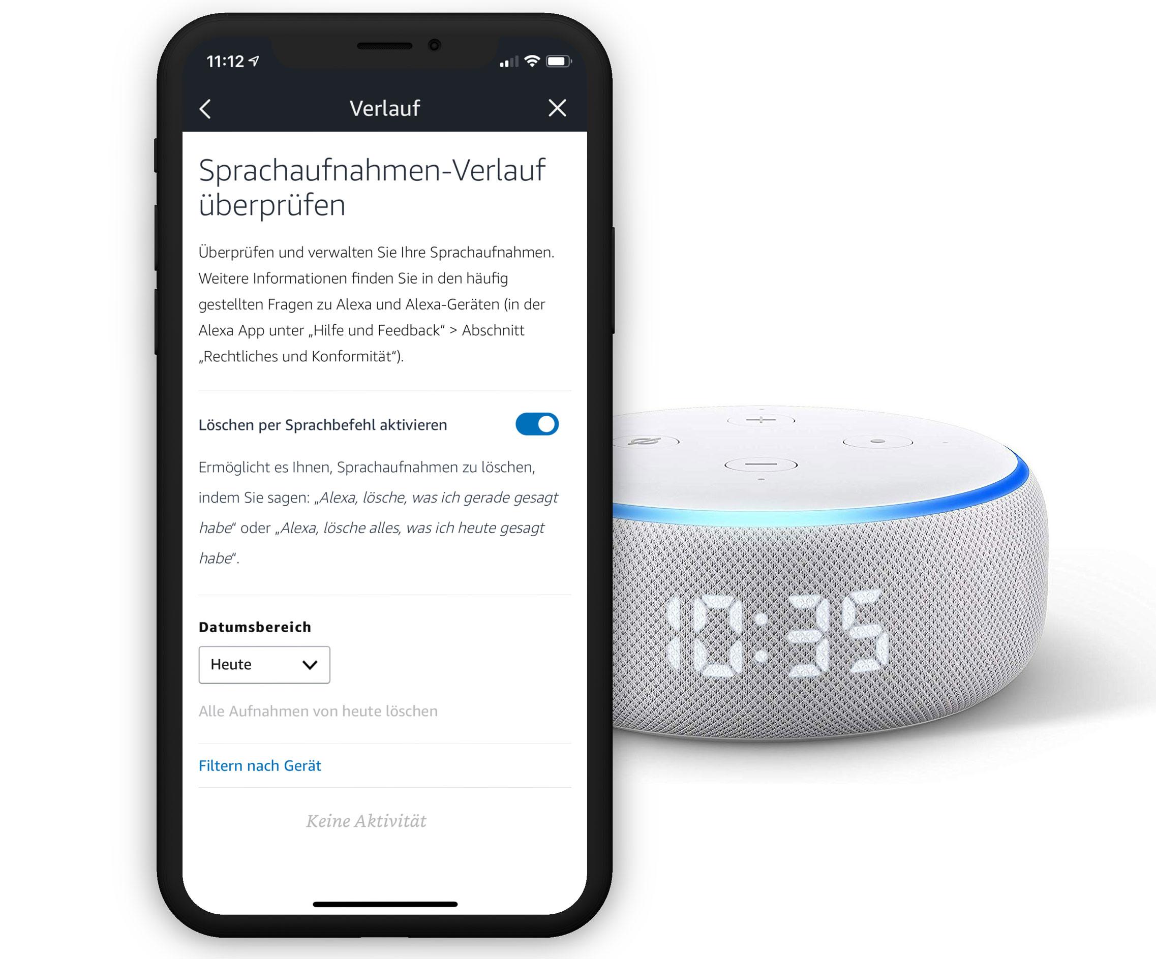 Echo Studio von Amazon: HomePod-Herausforderer kann bestellt werden