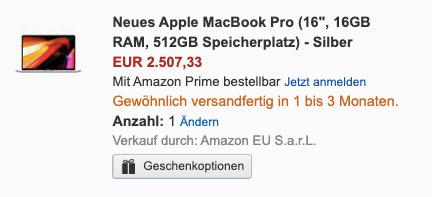 Macbook Preis