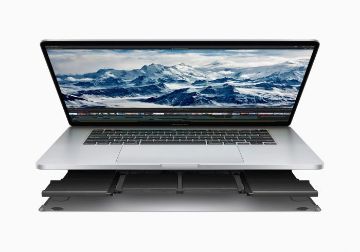 Macbook Pro 16 Zoll 2019