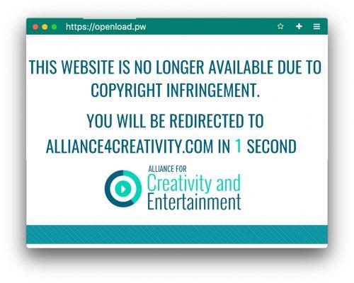 Openload Website