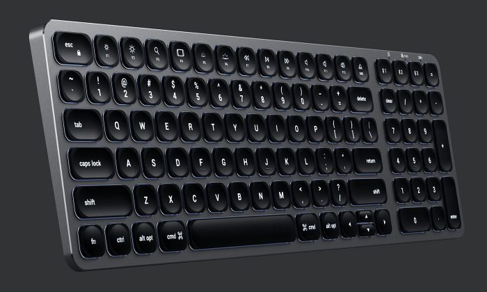 Satechi Kompakte Mac Tastatur