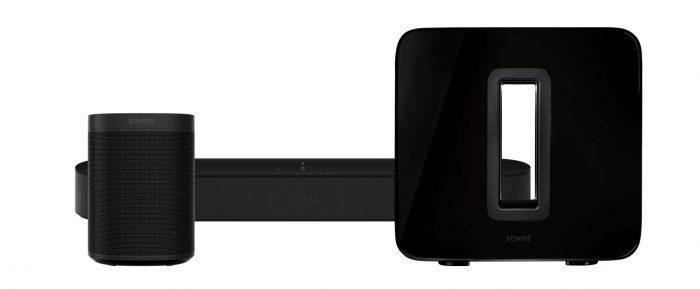 Sonos Beam Sub