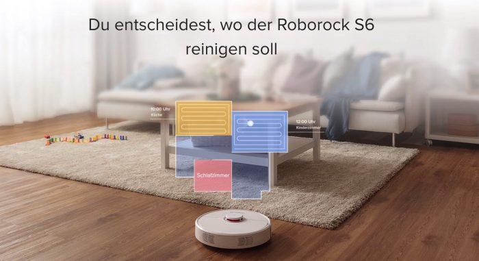 Roborock S6 1500