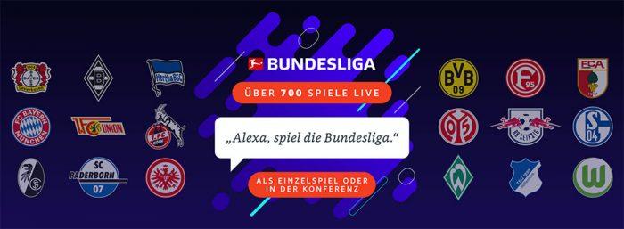 Amazon Bundesliga