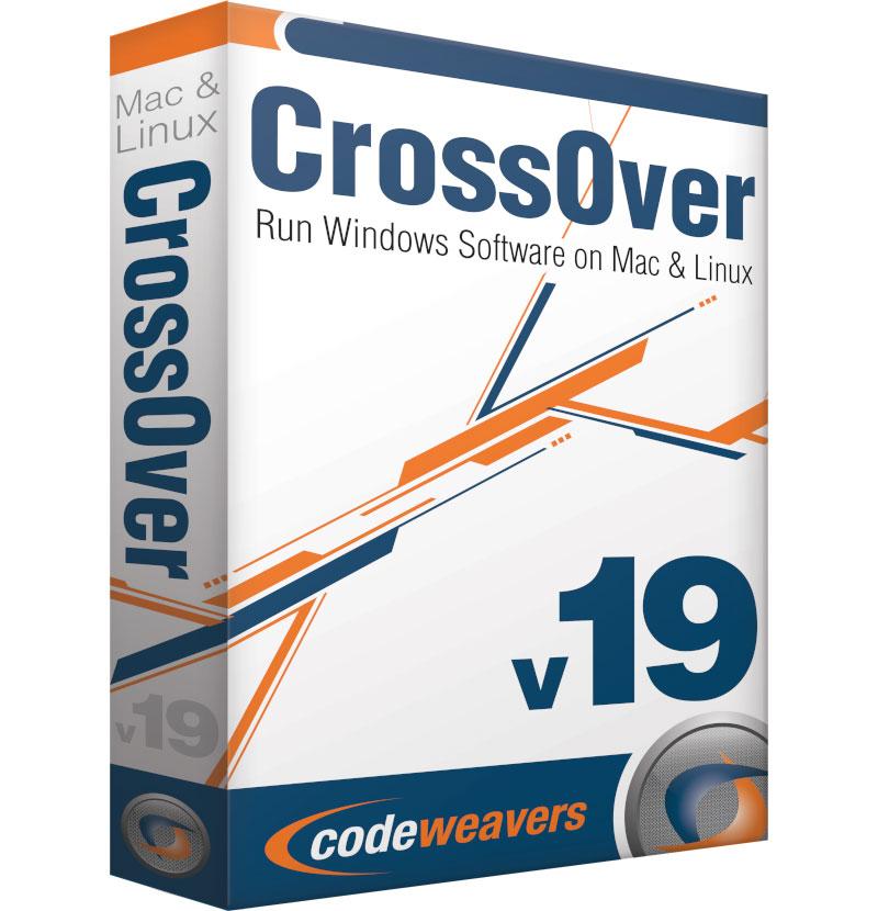 Crossover 19 Mac