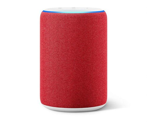 Echo Product Red Edition