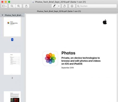 Fotos Tech Brief