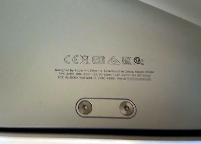 Mac Pro In China