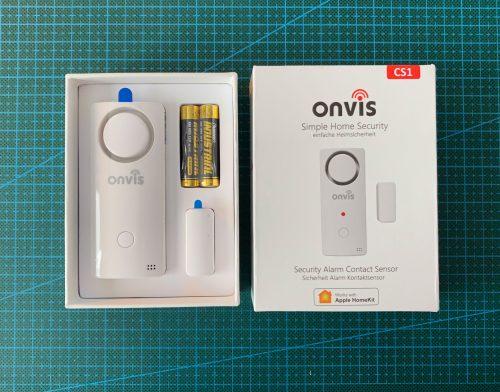 Onvis Cs1
