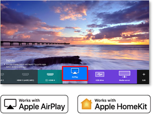 Sony Tv Airplay Homekit 02
