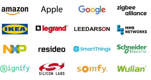 Teilnehmer Connected