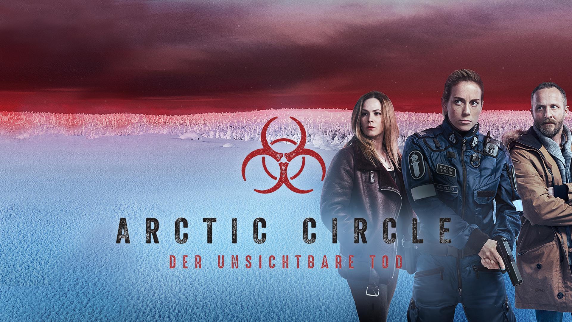 Arctic Circle Zdf