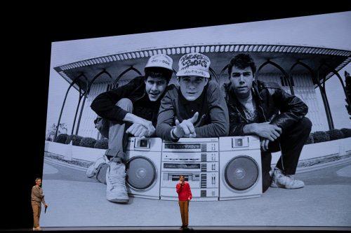 BeastieBoysStory Apple