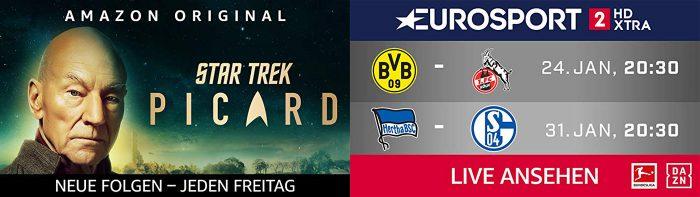 Amazon Video Picard Und Bundesliga