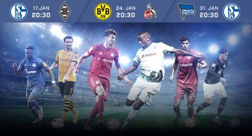 Bundesliga Channel