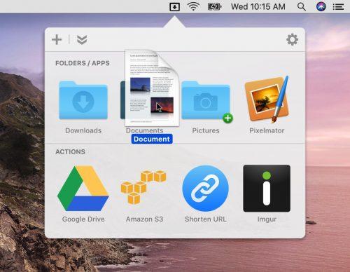 Dropzone 4 Screen 1500