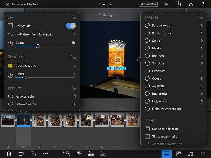 Fotomagico Ipad App