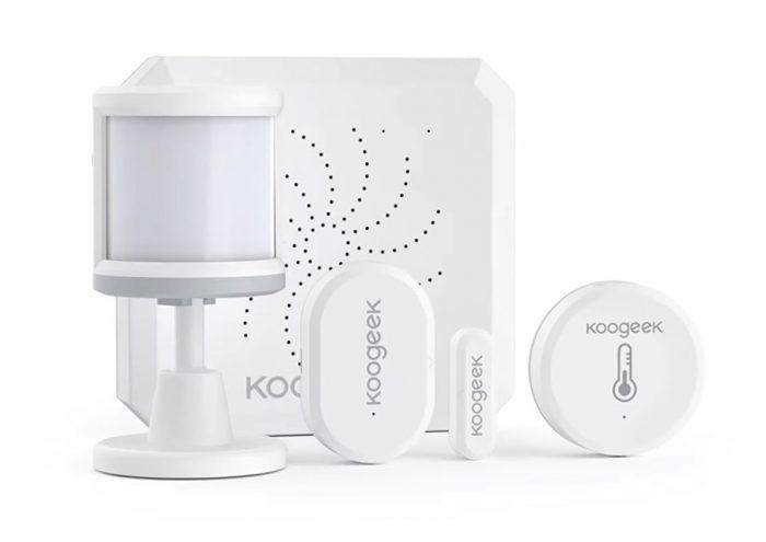 Koogeek Security Large