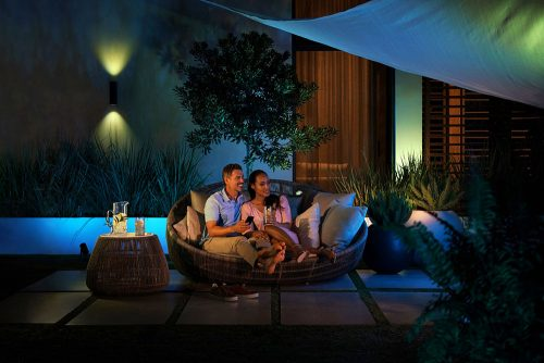 Lifestyle Philips Hue