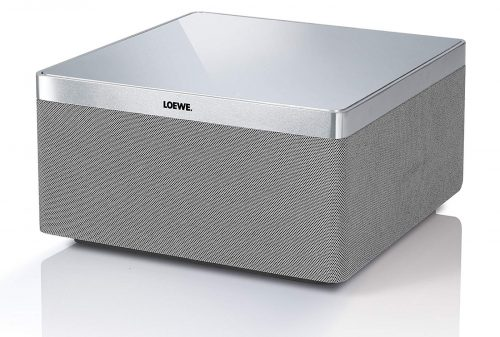 Loewe Air Airplay Lautsprecher