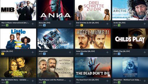 Prime Video Deals
