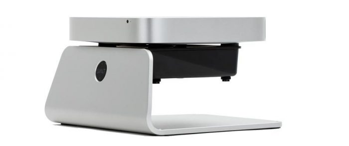 Svalt Mac Mini Staender