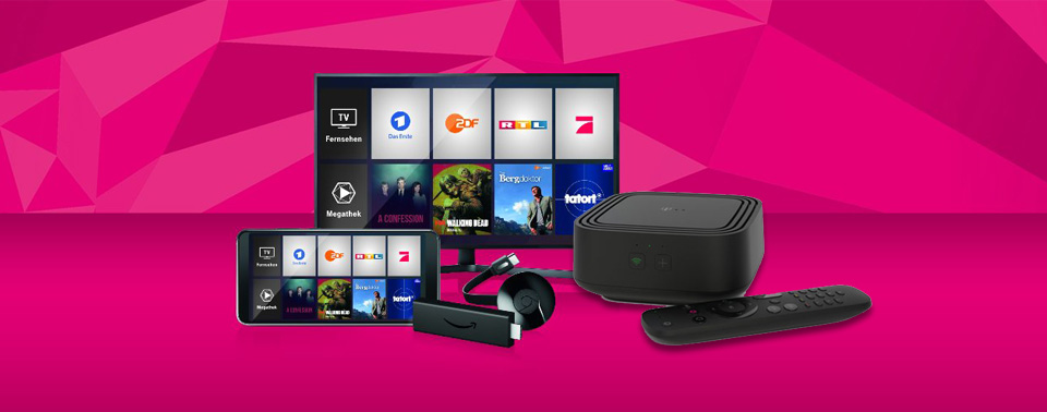Magenta Tv Box Play