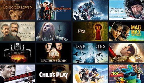 Popcorn Woche Leihfilme
