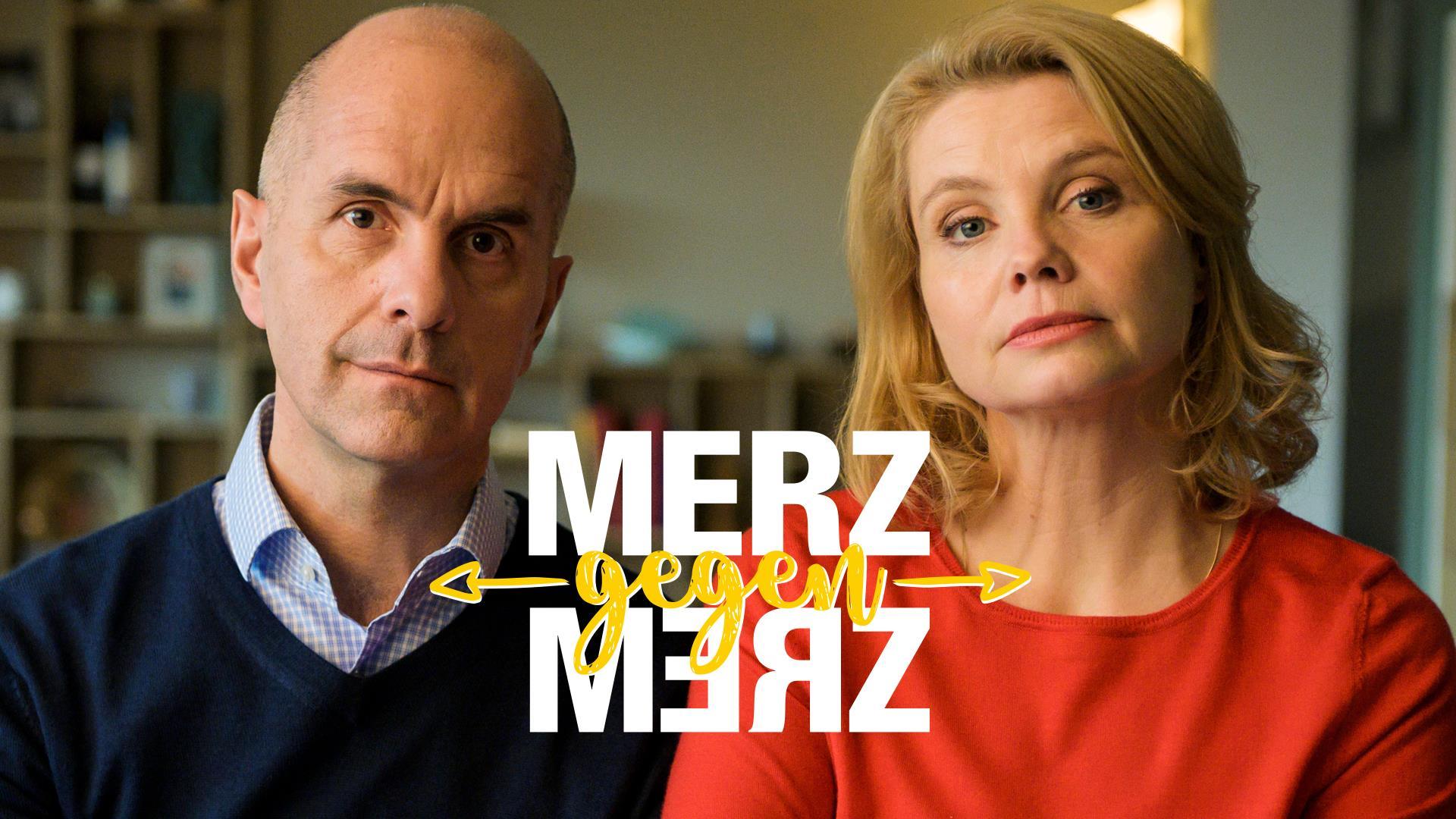 Zdf Mediathek Merz Gegen Merz