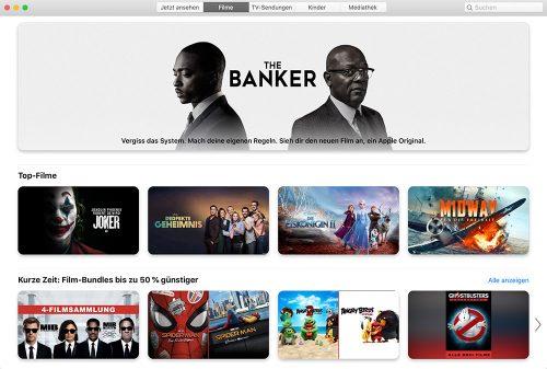 Apple Tv App Mac