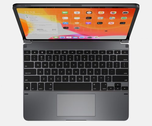 Brydge Pro Plus Keyboard Mit Trackpad