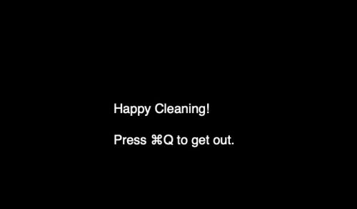 Happy Cleaning 1