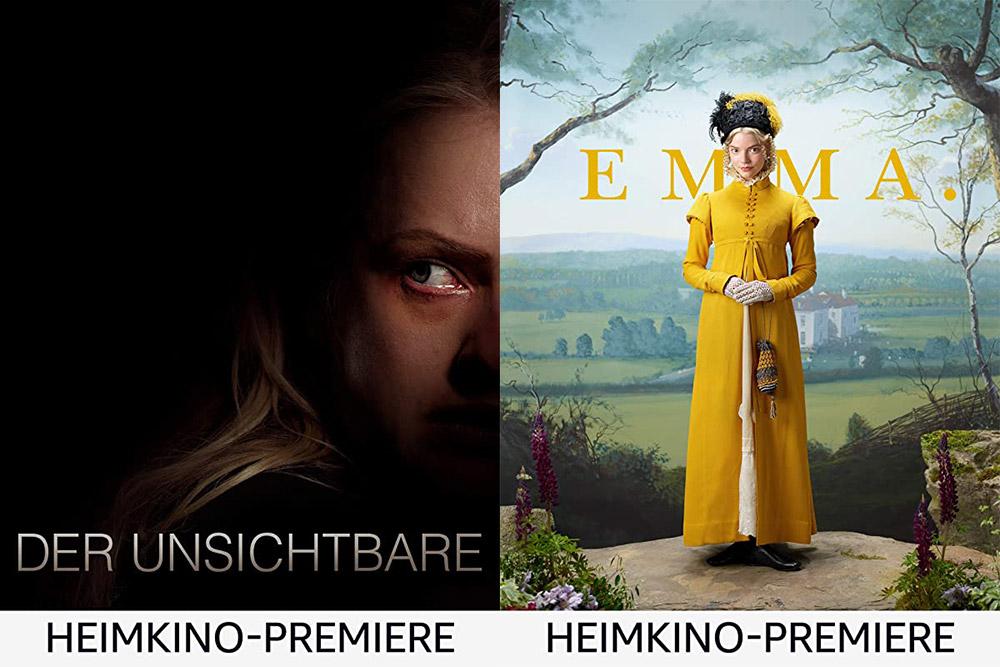 Amazon Heimkino Premiere