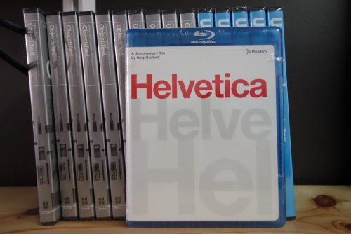 Helvetcia Film