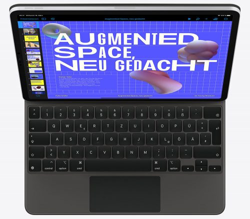 Ipad Pro 2020 Smart Keyboard Trackpad