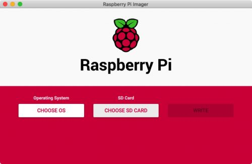 Mac Sd Karte Raspberry Pi App