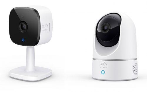 Eufy Indoor Cams 1