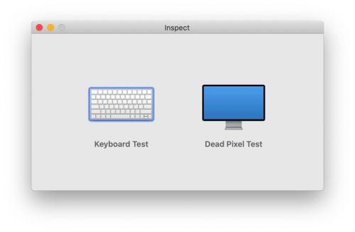 Keyboard Pixel