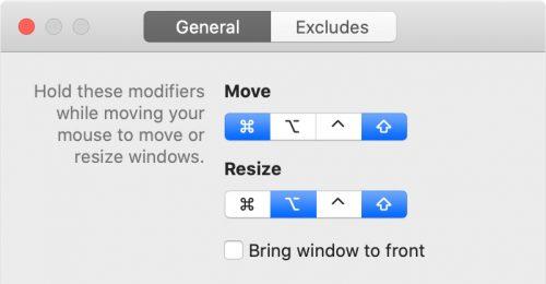 Moves App Mac