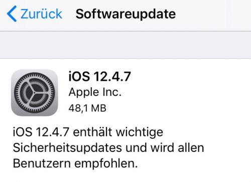 12 4 7 Update