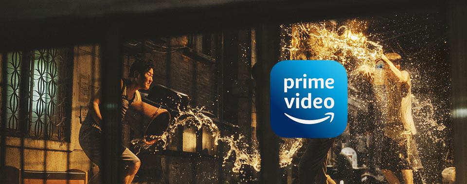 Amazon Video Juni