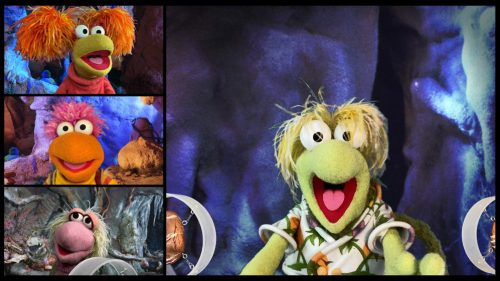Fraggles Rock On Apple Tv Plus