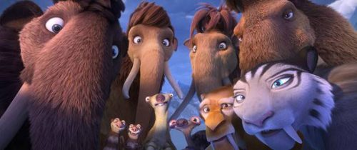 Ice Age Disney Plus