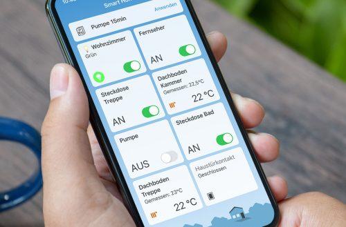 Avm Fritz App Smarthome