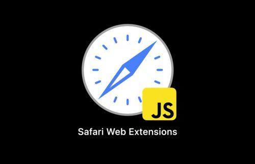 Macos Big Sur Safari Web Extensions