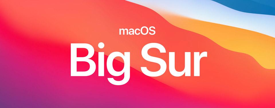 macOS Big Sur: Patcher installiert Beta auf älteren Macs