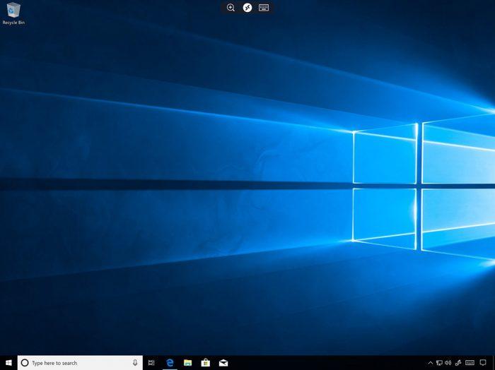 Microsoft Remote Desktop Ipad