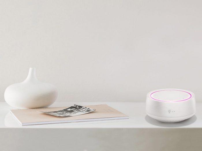 Smart Speaker Mini Telekom