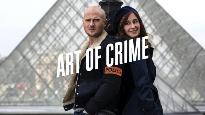 Sendungsteaser Art Of Crime 1500