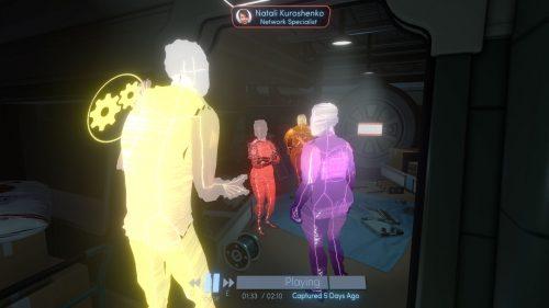 Tacoma Crew Discussion
